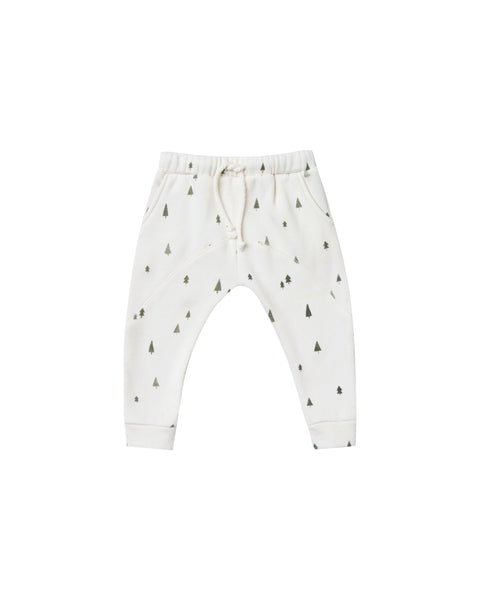 James Trees Pant, Ivory