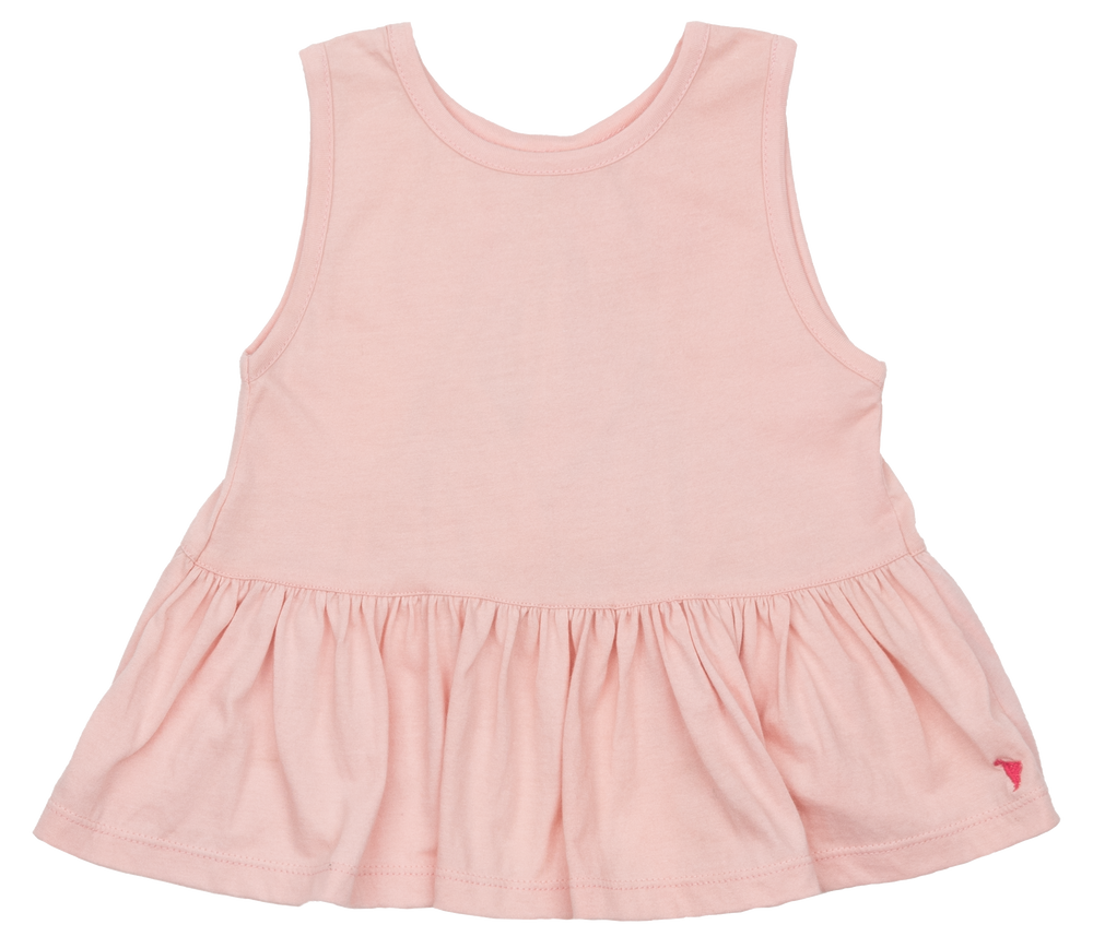 Joy Top, Mellow Rose