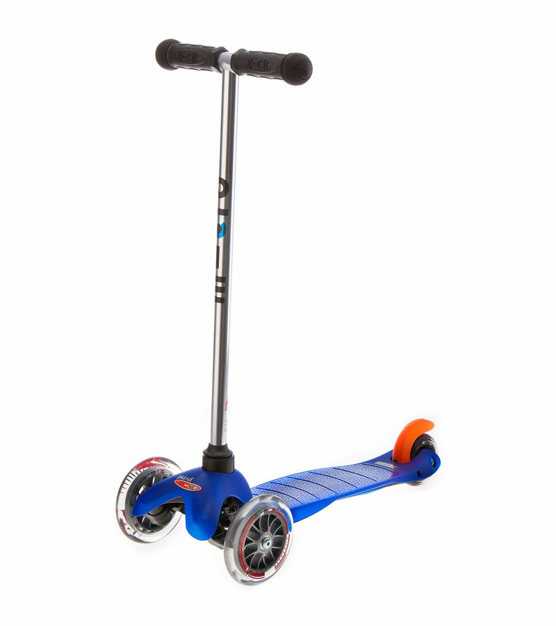 Micro Mini Deluxe Scooter (Ages 2-5)