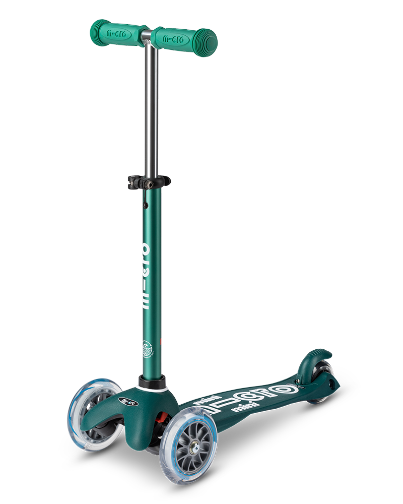 Micro Deluxe Eco Scooter, Ages 2-5