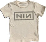 Nine Inch Nails Short Sleeve Tee