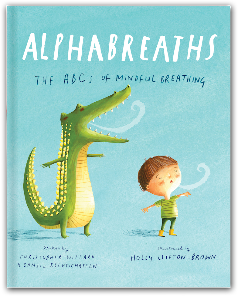 Alphabreaths by Christopher Willard