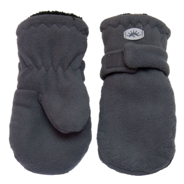 Fleece Mittens CaliKids