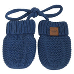 Unisex Cotton Mittens