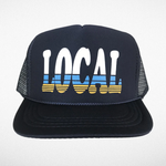 Local Royal Trucker Hat