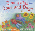 Dias y Dias Days and Days by Ginger Fogelsong Guy