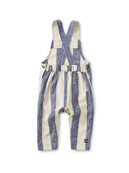 Striped Overall, Astral