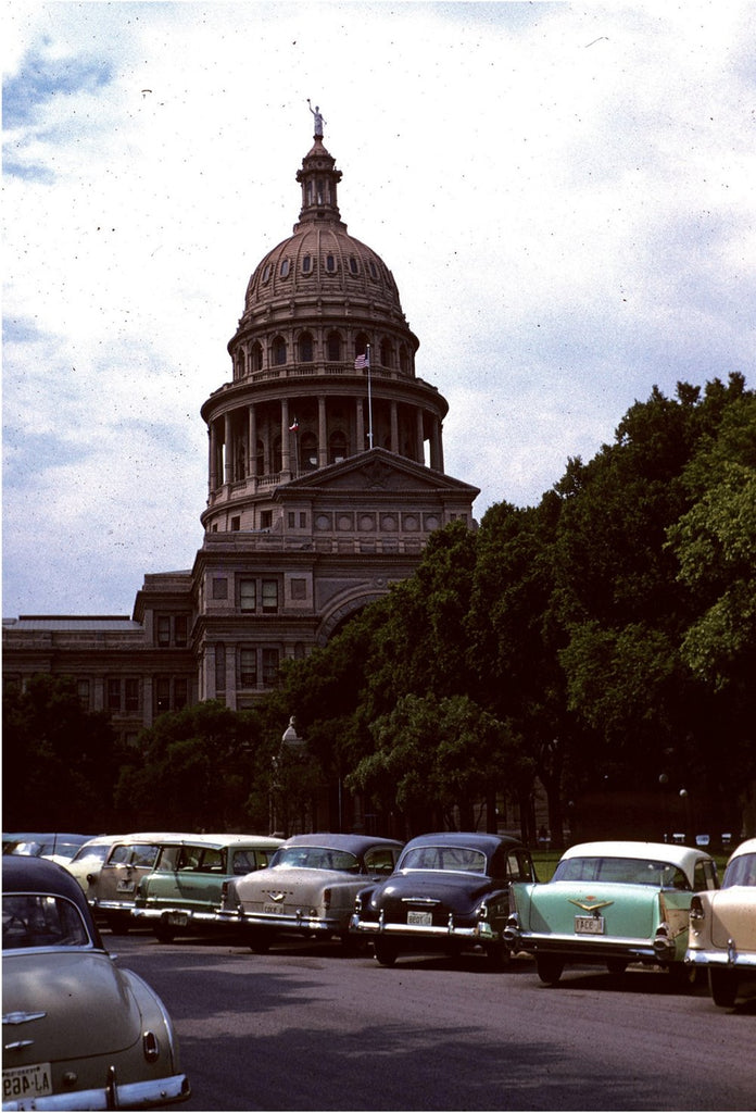 State Capitol 1959