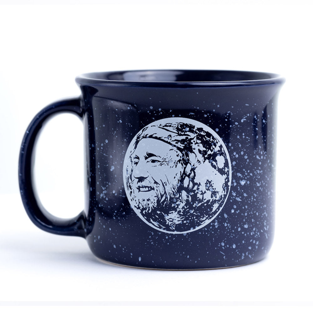 Man on the Moon Mug