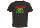 ACL Toddler Rasta Vintage Smoke Shirt