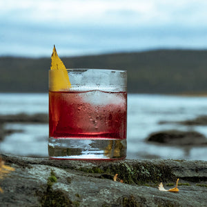 Load image into Gallery viewer, Nordic Negroni Trio | 6 serves