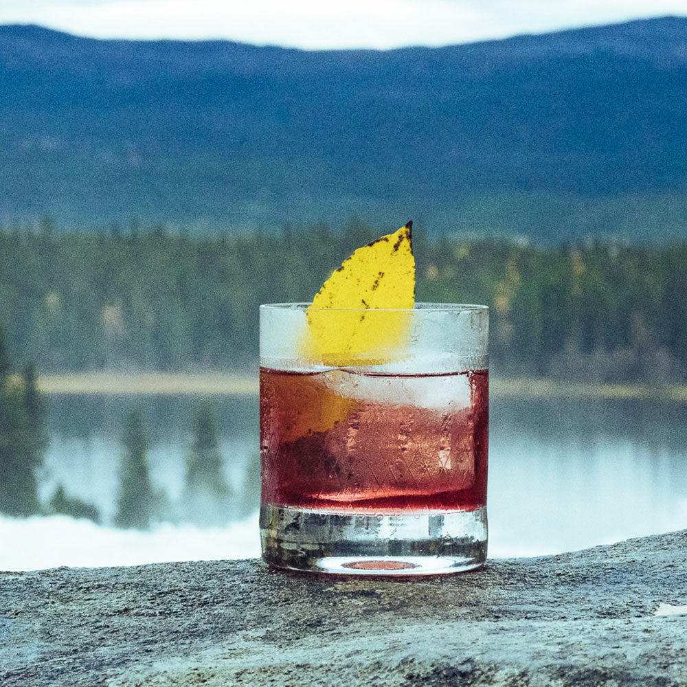 Load image into Gallery viewer, Nordic Negroni Trio Mixing Set (contains six serves) (5875701973145)