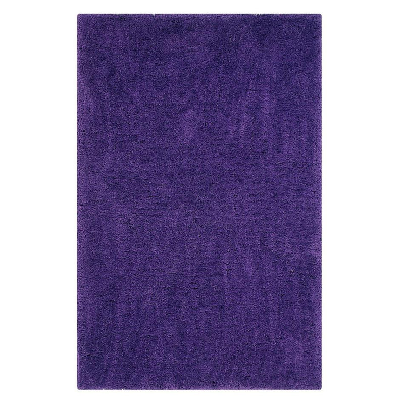 Louise 06 Grape Rug