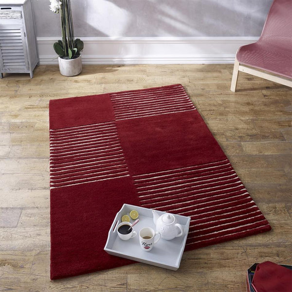Skye 03 Sunset Rug