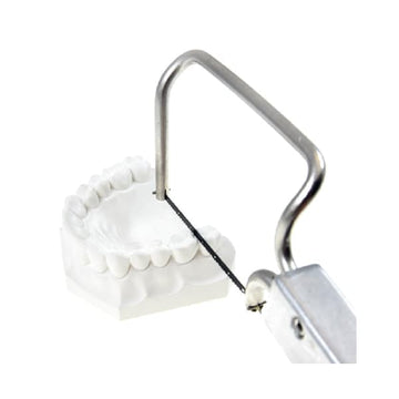 Saw for Set-up - azorthodental