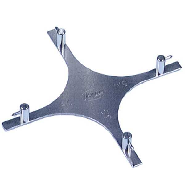 Stainless Steel Universal Bracket Altimeter - azorthodental