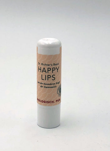 Dr. Richter´s Basic HAPPY LIPS