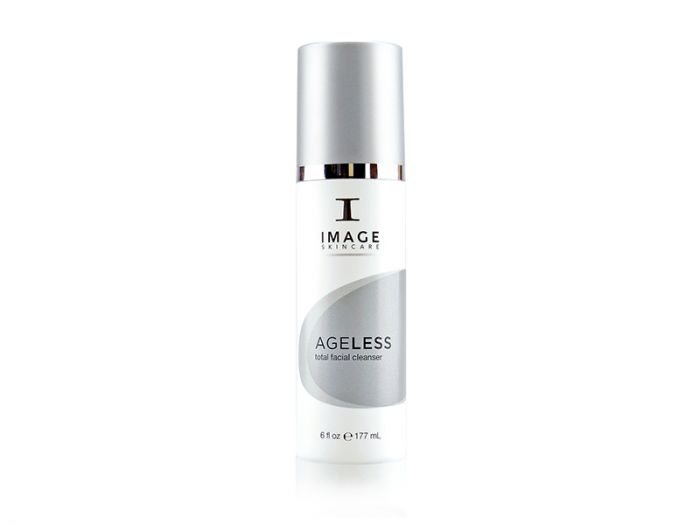 Image Skincare cleanser Total ageless reiniging