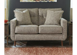 Dahra Loveseat-Lifeisgoodfurniture