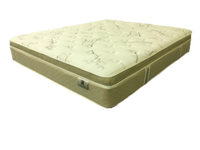 LIBERTY REST BROWN BAMBOO P.T. 12″ MATTRESS-Lifeisgoodfurniture