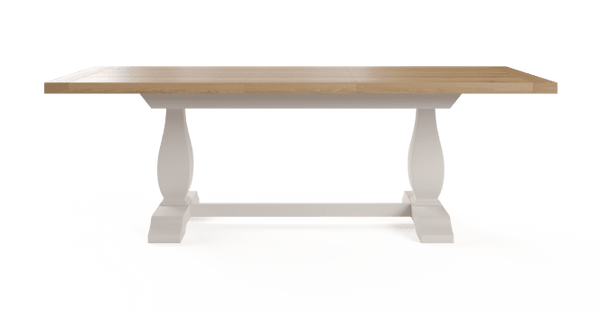 Baker Extendable Dining Table 180/230cm-Lifeisgoodfurniture