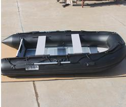 Inflatable boat 2.3m