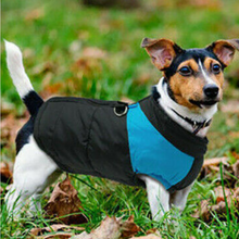 Load image into Gallery viewer, Waterproof Winter Dog Jacket - 50% Off