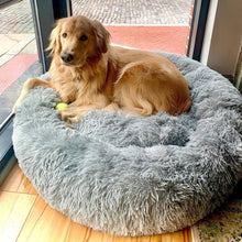 Load image into Gallery viewer, Super Soft Calming Dog Bed - HUGE 40% SALE!