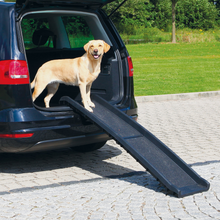 Load image into Gallery viewer, Portable Foldable Dog Ramp