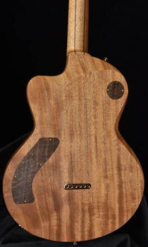 lowden gl-10 walnut top, lollar imperial humbuckers!
