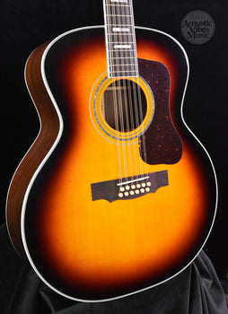 Guild F-512 12 String Sunburst