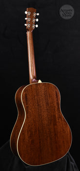 "Bourgeois Slope D35 ""Aged Tone"" Torrefied Sitka top, (Animal Protein Glue)"