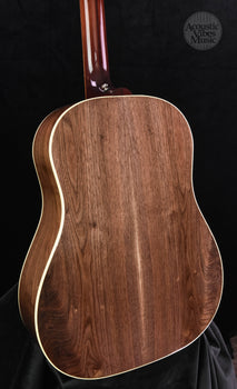 Gibson J-15 Walnut Burst