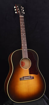 Gibson 50's J-45 Original Vintage Sunburst Finish