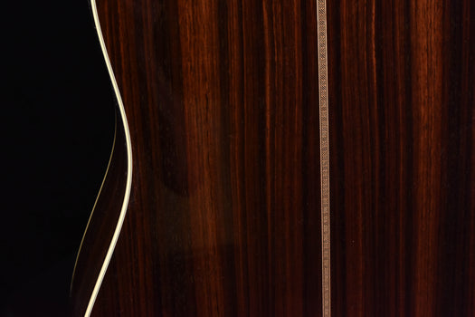 "Collings D2H Traditional. Baked (Torrefied) Sitka Spruce top 1 11/16"" Nut"
