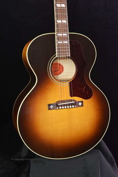 Gibson J-185 Original Vintage Sunburst (New Guitar)