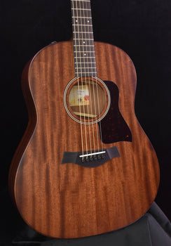 "Taylor AD27E ""American Dream"" Sapele/Mahogany with ES2 Electronics with Aero Case"