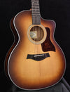 Taylor 214CE-K SB  Sunburst/ Full body Edge Burst