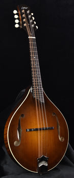 Collings MT Mandolin Torrified Sitka Spruce Top Ivorold Binding