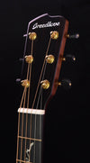 Breedlove Jeff Bridges Amazon Concert Sunburst CE Torrified European Spruce/ Grenadillo