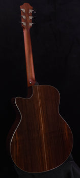 Furch Master's Choice Yellow Series Grand Auditorium Cutaway Cedar Top/ Indian Rosewood Back and Sides Sunburst Finish SPA Pickup