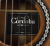 Cordoba C9 Classical Guitar Cedar Top with Polyfoam Case