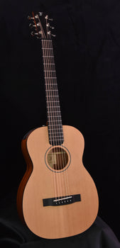 "Furch ""Little Jane"" LC 10-CM Cedar and Mahogany Travel Guitar!"