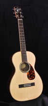 Larrivee P-09-RW. Parlor Custom  Moon Spruce Top Unicorn Inlay