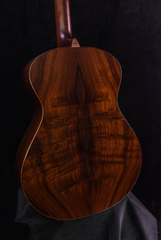 Bedell Custom Orchestra Bearclaw Sitka Spruce and Wild Grain East Indian Rosewood