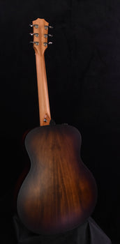 Taylor GS Mini-E Koa PLUS Shaded Edge Burst