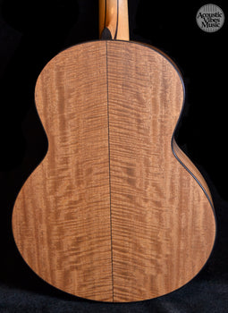 Lowden S-35M All Fiddle Back Flamed Mahogany
