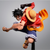 figurine one piece luffy figurines manga animé