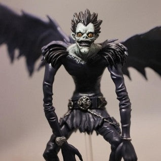 figurine riyuk dieu de la mort figurines death note