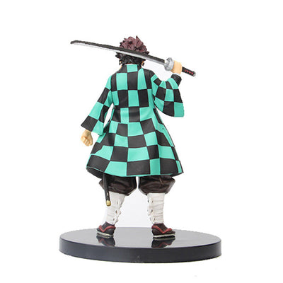 Figurine Demon Slayer-Ultimate Manga